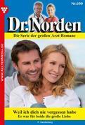 Dr. Norden 690 – Arztroman