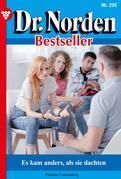 Dr. Norden Bestseller 295 – Arztroman