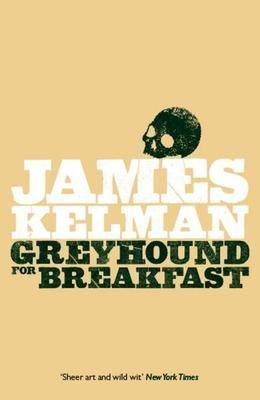 Greyhound for Breakfast