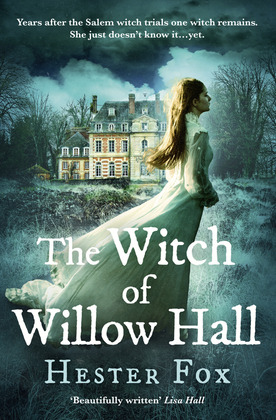 Image de couverture (The Witch Of Willow Hall)