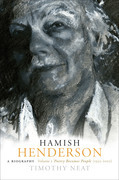 Hamish Henderson: Poetry Becomes People (1952-2002)