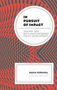 In Pursuit of Impact