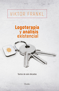 Logoterapia y análisis existencial 2ª edición