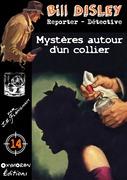 Mystère autour d'un collier