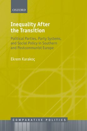 Inequality After the Transition