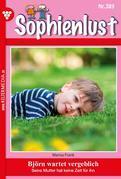 Sophienlust 389 – Liebesroman