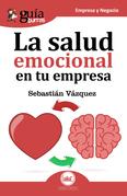 Guíaburros La salud emocional en tu empresa