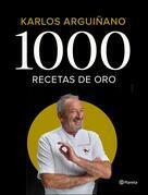 1000 recetas de oro