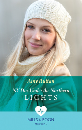Ny Doc Under The Northern Lights (Mills & Boon Medical)