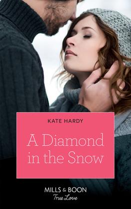 A Diamond In The Snow (Mills & Boon True Love)