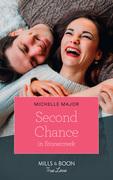 Second Chance In Stonecreek (Mills & Boon True Love) (Maggie & Griffin, Book 2)