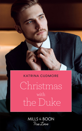 Christmas With The Duke (Mills & Boon True Love)
