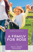 A Family For Rose (Mills & Boon Heartwarming)