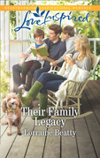 Their Family Legacy (Mills & Boon Love Inspired) (Mississippi Hearts, Book 2)