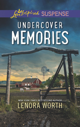 Undercover Memories (Mills & Boon Love Inspired Suspense)