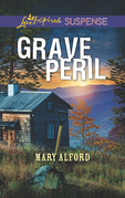 Grave Peril (Mills & Boon Love Inspired Suspense)
