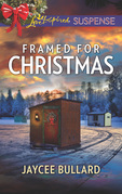 Framed For Christmas (Mills & Boon Love Inspired Suspense)
