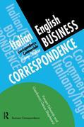 Italian/English Business Correspondence