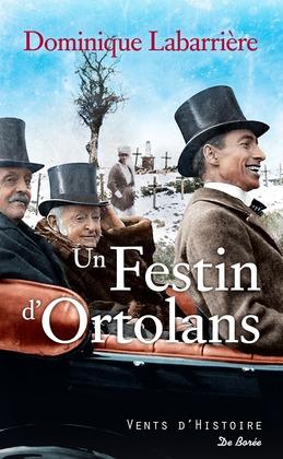 Un festin d'Ortolans