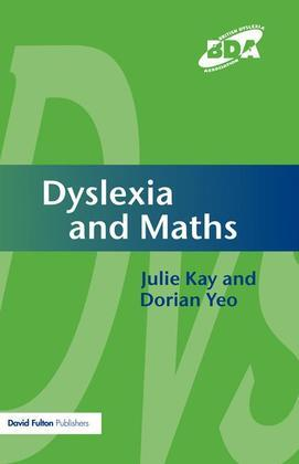 Dyslexia and Maths