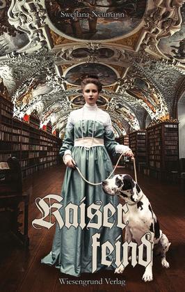 Kaiserfeind (Kaiser Trilogie / Kaiserfeind)