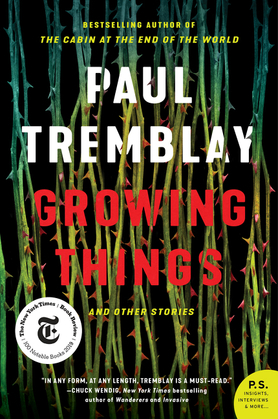 Growing Things and Other Stories