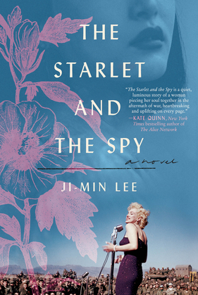 Image de couverture (The Starlet and the Spy)