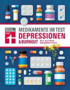 Medikamente im Test - Depressionen & Burnout
