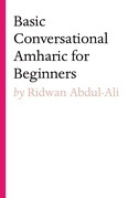 Basic Conversational Amharic for Beginners