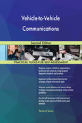 Vehicle-to-Vehicle Communications Second Edition