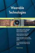 Wearable Technologies Third Edition