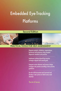 Embedded Eye-Tracking Platforms Second Edition