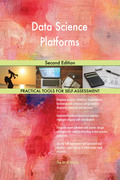 Data Science Platforms Second Edition