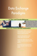 Data Exchange Paradigms A Clear and Concise Reference