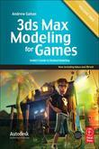 3ds Max Modeling for Games: Volume II: Insider's Guide to Stylized Game Character, Vehicle and Environment Modeling