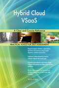 Hybrid Cloud VSaaS A Clear and Concise Reference
