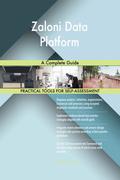 Zaloni Data Platform A Complete Guide