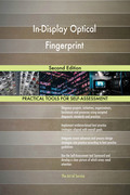 In-Display Optical Fingerprint Second Edition