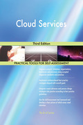 Cloud Services Third Edition
