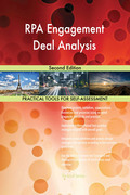 RPA Engagement Deal Analysis Second Edition