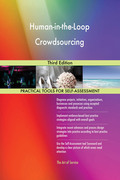 Human-in-the-Loop Crowdsourcing Third Edition