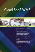 Cloud SaaS WMS Standard Requirements