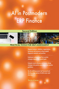 AI in Postmodern ERP Finance Second Edition