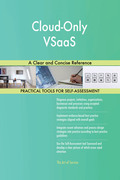 Cloud-Only VSaaS A Clear and Concise Reference