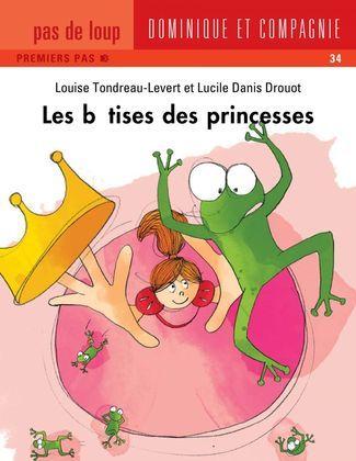 Les bêtises des princesses