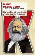 Marx desde cero