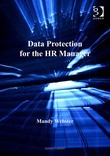 Data Protection for the HR Manager