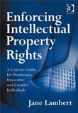 Enforcing Intellectual Property Rights: A Concise Guide for Businesses, Innovative and Creative Individuals