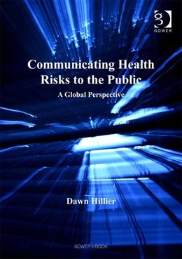 Communicating Health Risks to the Public: A Global Perspective