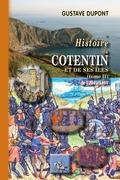 Histoire du Cotentin et de ses îles